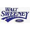 Walt Sweeney Ford logo