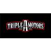Triple A Motors logo