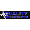 Quality Investments logo