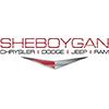 Sheboygan Chrysler Dodge Jeep Ram logo