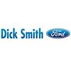 Dick Smith Ford logo