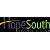 Hope South Credit Union logo