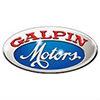 Galpin Motors logo