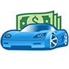 Webuycars.com logo