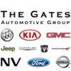 Gates Auto Group logo