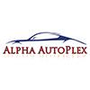 Alpha Autoplex logo