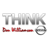 Don Williamson Nissan logo