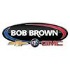 Bob Brown GMC logo
