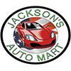 Jackson's Auto Mart logo
