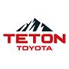 Teton Toyota logo