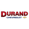 Durand Chevrolet logo