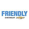 Friendly Chevrolet logo