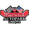 Warwick Autopark logo
