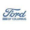 Ford of Columbus logo