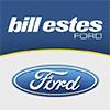 Bill Estes Ford logo