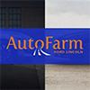 Auto Farm logo