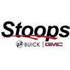 Stoops Buick GMC logo