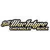 Bill MacIntyre Chevrolet logo