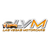 Las Vegas Motorcars logo
