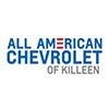 All American Chevrolet of Killeen logo