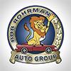 Bob Rohrman's Auto Group logo