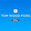 Tom Wood Ford logo