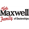 Nyle Maxwell Auto Group logo