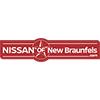 Nissan of New Braunfels logo