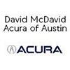 David McDavid Acura of Austin logo