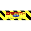 Griffith Ford Auto Group logo