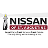 Nissan of St. Augustine logo