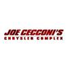 Joe Cecconi's Chrysler Complex logo