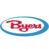 Byers Car Rental logo