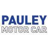 Pauley Motor Car logo