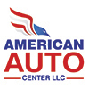 American Auto Center logo