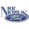 Nick Nicholas Ford logo