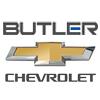 Butler Chevrolet logo