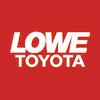 Lowe Toyota logo