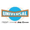 Universal Chrysler Dodge Jeep Ram logo