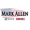 Mark Allen Buick GMC logo