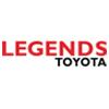 Legends Toyota logo