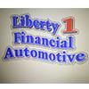Liberty 1 Financial Automotive logo