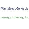 Park Avenue Auto logo