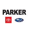 Parker Auto Group logo