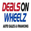 Deals on Wheelz logo