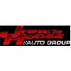 James Hodge Auto Group logo