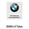 BMW of Tulsa logo