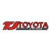 TJ Toyota logo