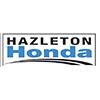 Hazleton Honda logo