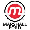 Marshall Ford Inc. logo